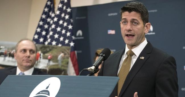 Republicans blame Senate GOP for stalled Washington agenda