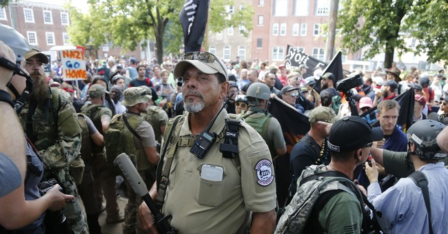 New lawsuits aim to prevent more violence in Charlottesville