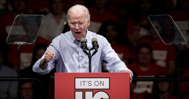 Biden: New campus sex assault guidelines not an improvement