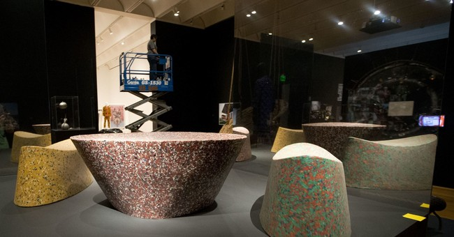 Exhibition explores African design as agent of change