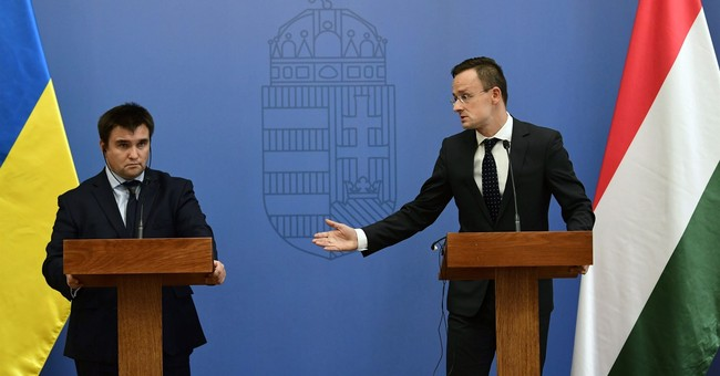 Hungary, Ukraine still at odds over Ukraine education law