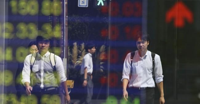 Stocks mixed amid earnings, Brexit talks deadlock