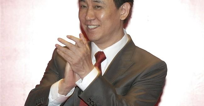 Property tycoon tops China's rich list, Wanda boss slides