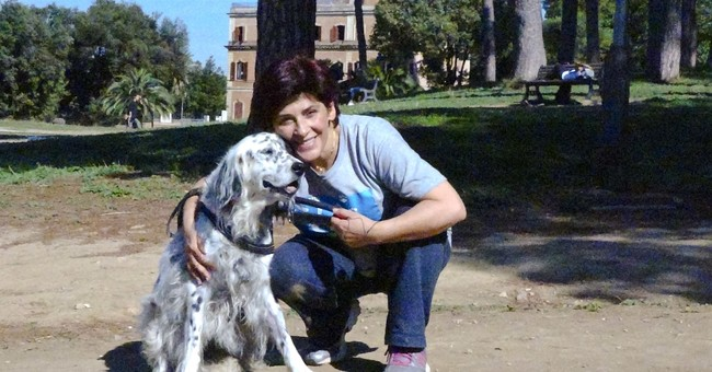 Dog days? In Italy, count them like family sick days