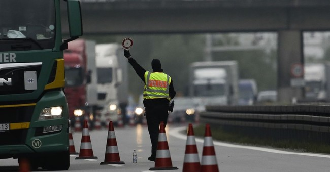 Germany to extend some border controls for another 6 months