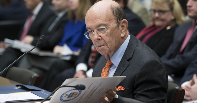 Commerce chief: Billions more dollars needed for 2020 Census