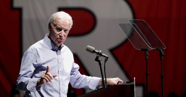 Biden calls new Republican ad 'return of Willie Horton'