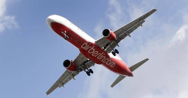 Lufthansa to buy large parts of bankrupt Air Berlin