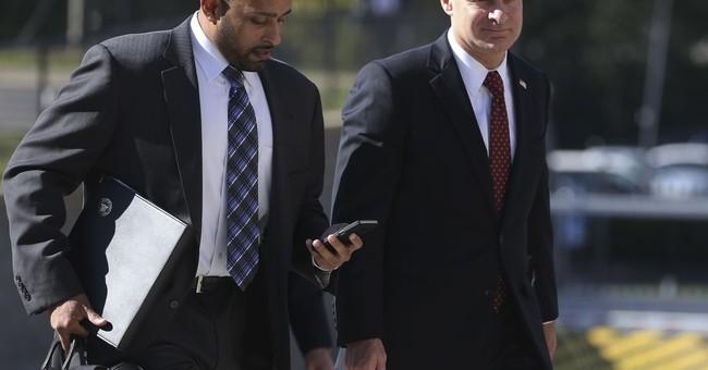 FBI director: Motive in Las Vegas shooting still unclear
