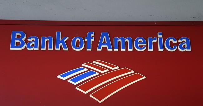 Bank of America 3Q profits rise 13 percent, beat forecasts