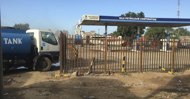 Oil-rich South Sudan faces fuel shortage as 'people suffer'