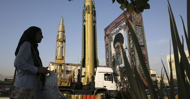 AP Explains: What is Iran's Revolutionary Guard?