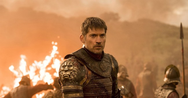 'Game of Thrones' cast gets no scripts, star says