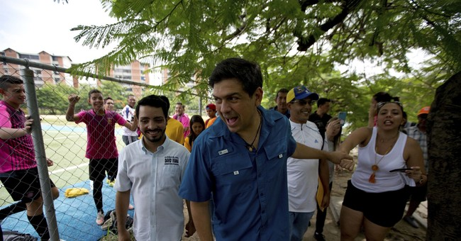 AP Explains: What's at stake in Venezuela vote for governors