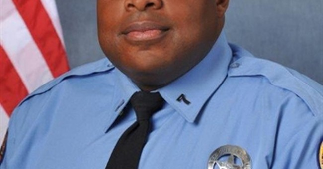 New Orleans chief: Officer killed during struggle