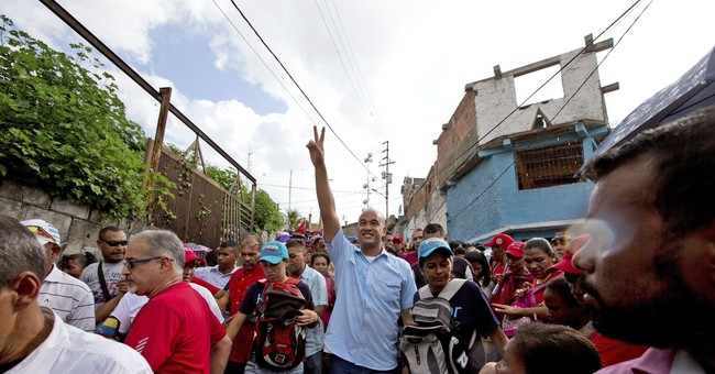 Venezuela opposition hopes for victory in regional elections