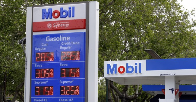 Energy surge sends US consumer prices up 0.5 pct.