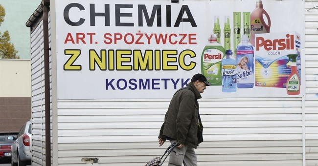 Central Europe tackles issue of lower quality consumer goods