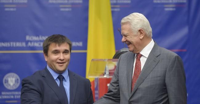 Romanian minister: Ukraine will keep minority schools open