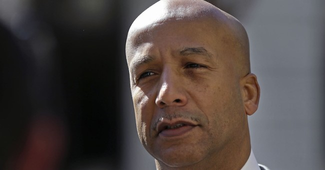 Ex-New Orleans mayor asks judge to throw out his conviction