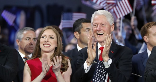 Bill, Chelsea Clinton bringing student conference to Boston