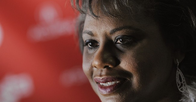 Nearly 3 decades later, Anita Hill sees the needle moving