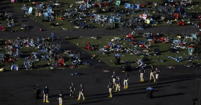 Dozens gravely wounded in Vegas face long road to recovery