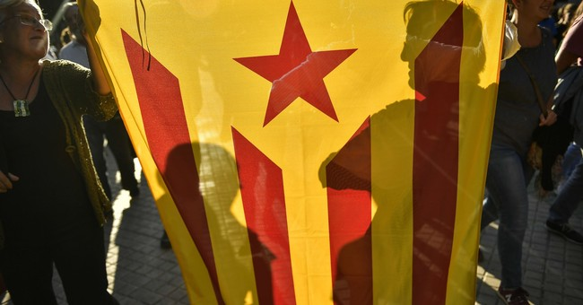 Infighting threatens to derail Catalan separatists in Spain