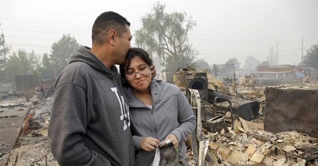 Coffey Park is Ground Zero for California fire devastation