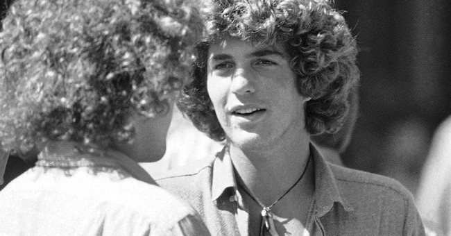 Brown sues to block sale of JFK Jr.'s college application