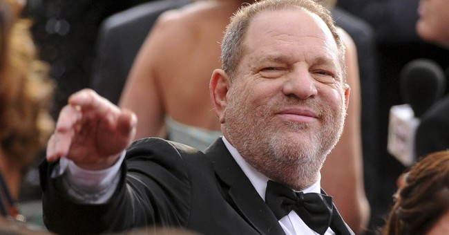 The Latest: Actress asks if others have been harassed
