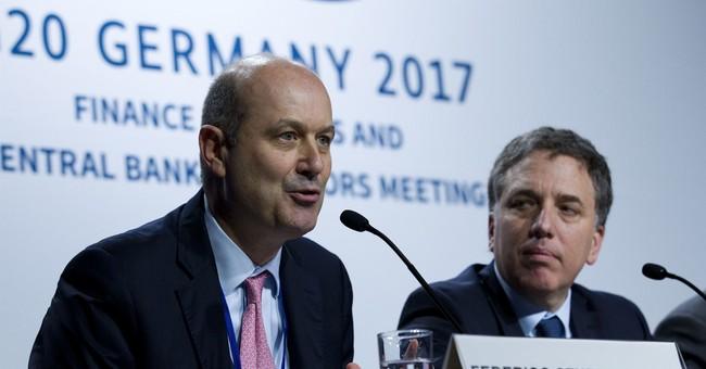 Global finance leaders warn against complacency