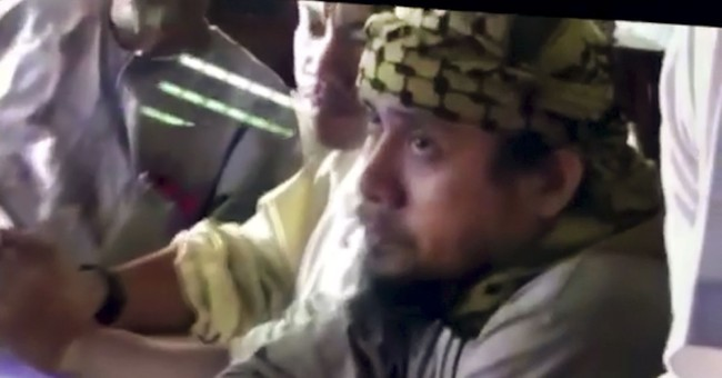 Philippines: Last leaders of IS-tied siege killed in Marawi