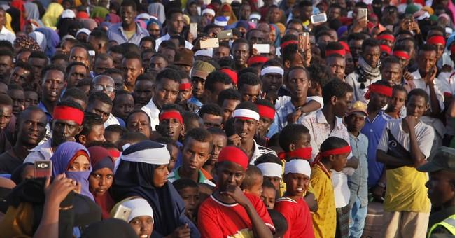 After bombing, Somalia fears renewed al-Shabab onslaught
