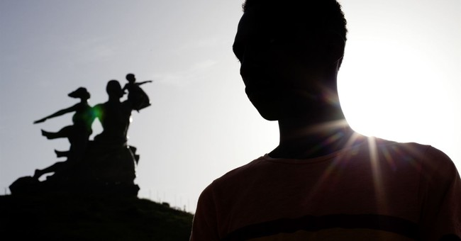 In Africa, LGBT rights activists worry about Trump impact