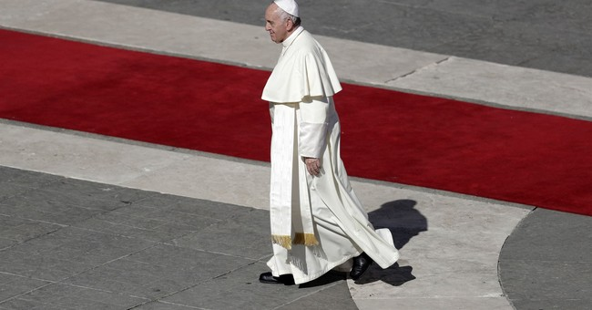 Pope convenes meeting in Rome for Amazon region's bishops