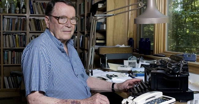 Richard Wilbur, Pulitzer Prize-winning poet, dies at 96