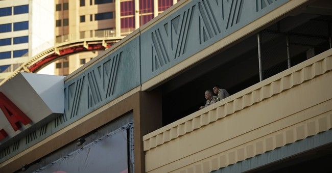 Las Vegas tourism sees changes in aftermath of shooting