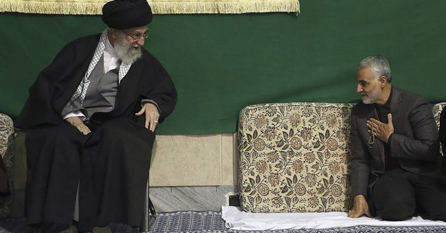 Iran top leader urges Europe to do more to back nuclear deal