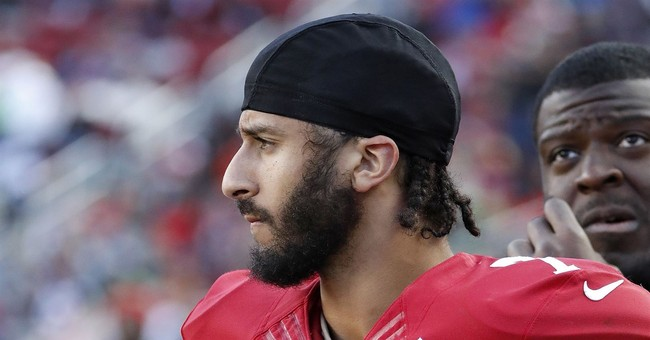 Wisconsin governor tells NFL players to stop anthem protests