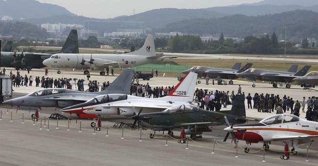 S. Korea and US begin naval drills amid North Korean threat