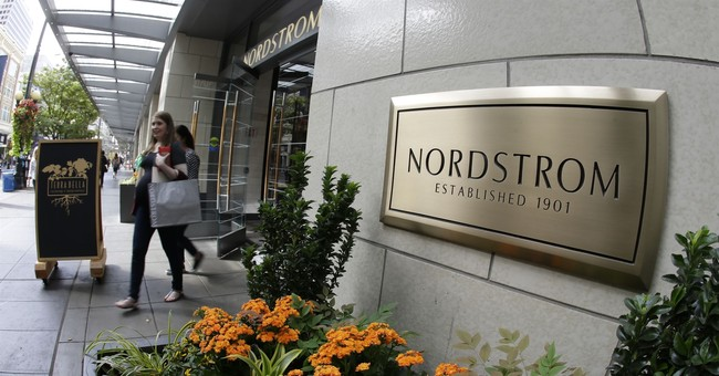 Nordstrom puts the hunt for a buyer on hold.