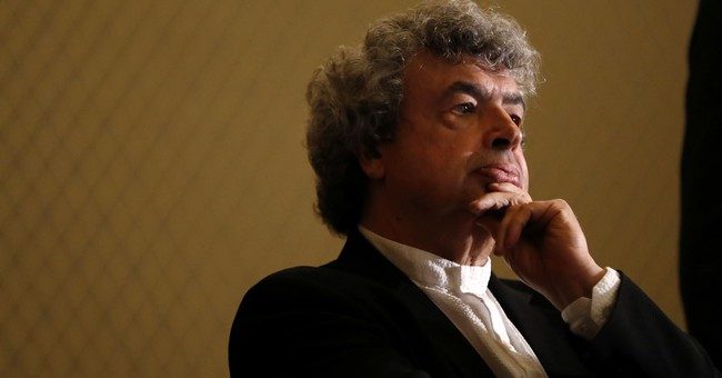 Bychkov becomes new chief director of Czech Philharmonic