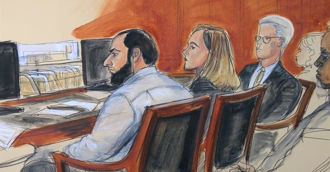 NYC 'remains a target,' FBI says after bombing conviction