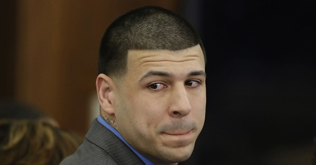 Helmet maker vows fight against Hernandez concussion lawsuit