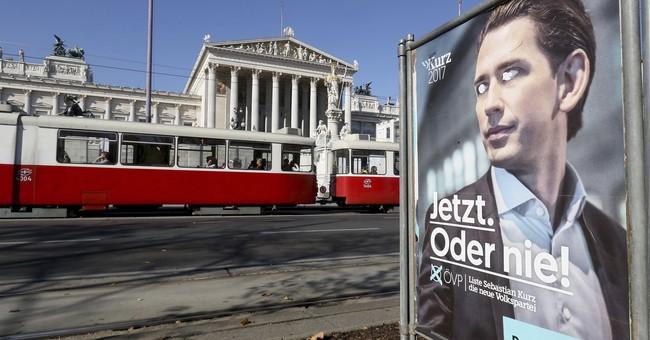 Populist parties gain more victories in European politics