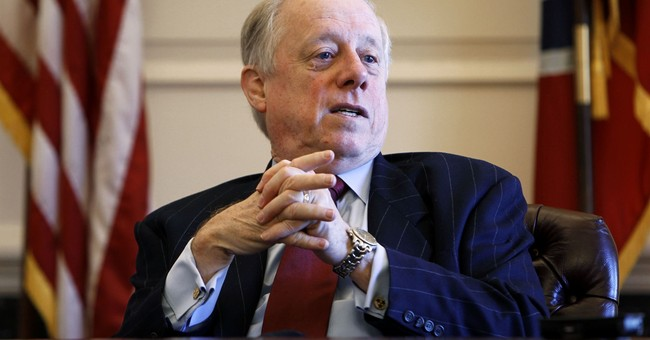 Democrat Bredesen confirms interest in Tennessee Senate race