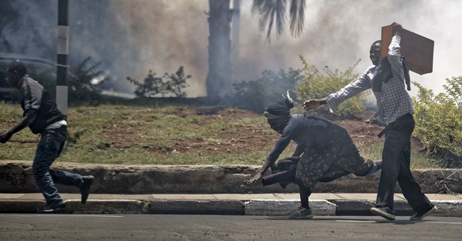 Kenya police killed 67 opposition supporters: Rights groups