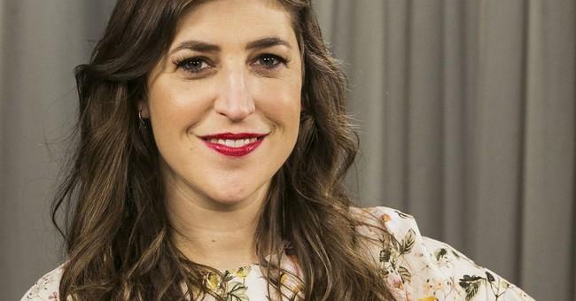 Mayim Bialik 'truly sorry' for opinion piece on Weinstein