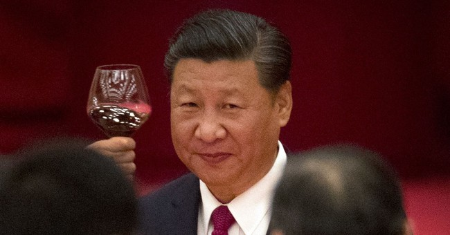 Xi's Communist Party reasserts itself to ordinary Chinese
